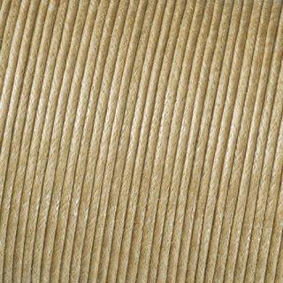 Baumwollkordel gewachst, natur, , ø 1 mm,