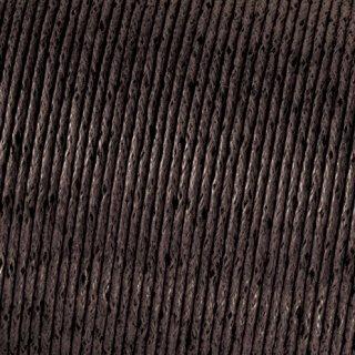 Baumwollkordel gewachst, dunkelbraun, , ø 2,0 mm,