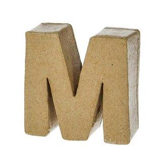 Buchstabe, , M, H 5 x B 5 x T 2 cm,