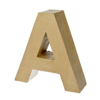 Buchstabe, , A, H 17,5 x B 16,9 x T 5,5 cm,