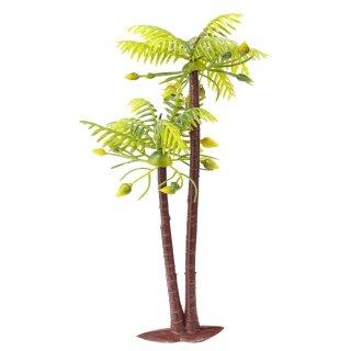 Palme 2-fach ca. 10 u. 13 cm