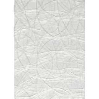 CREAweb 30 cm x 25 m, weiss