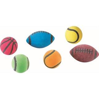 Radiergummi Ball
