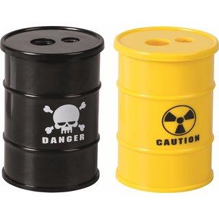 Doppelspitzer Barrel
