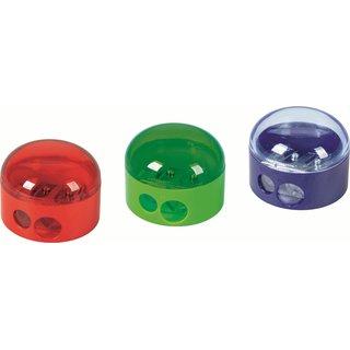 Dosenspitzer, rund, f.sort