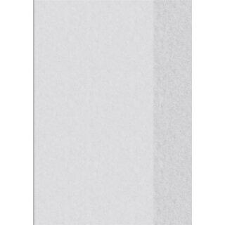 Hefthülle A6hoch transparent Folie