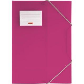 Sammelmappe A4 FACT! pink
