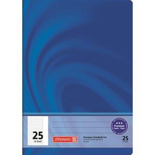 SchulheftA4 Vivendi Lin25 16Bl