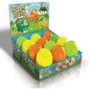 ?Super Sand Eggs 3f. sort.