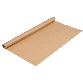 Packpapier Rolle 3m x 70 cm braun