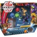 BTB Bakugan Battle Pack sortiert