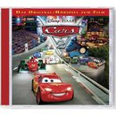 CD WD Cars 2