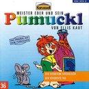 CD Pumuckl 36: Kirschlikör