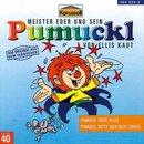 CD Pumuckl 40: Sieht alles