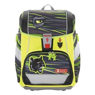 Neon Pull-Over für 2IN1 PLUS, Gelb