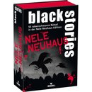 black stories Nele Neuhaus Autoreneditio