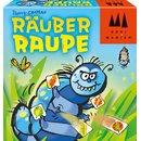 Schmidt Spiele 40886 Räuber Raupe, DREI Magier...
