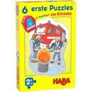 6 erste Puzzles # Im Einsatz