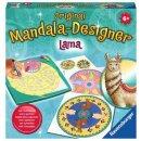 Midi Mandala-Designer Lama, MD Midi