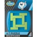 A-Ha! 4-T Puzzle