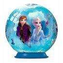 Disney Frozen 2, 3D Puzzle-Ball 54 T.