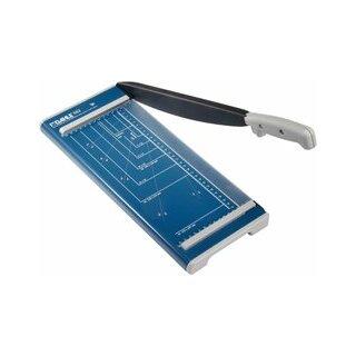 Hebelschneidemaschine 502 A4 Schnittleistung: 8 Blatt