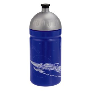 "Trinkflasche ""Starship"", Blau"