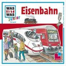 CD WiW Junior 14: Eisenbahn