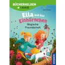 Bücherhelden 1. Kl. Ella - Magische Freu