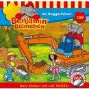 CD B.Blümchen 109