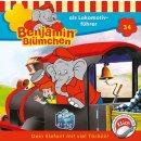 CD B.Blümchen 34