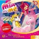 CD Mia and me 19: Kristall
