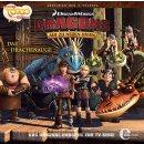 CD Dragons Ufer 21: Auge