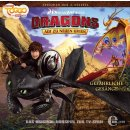 CD Dragons Ufer 22: Gesänge