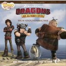 CD Dragons Ufer 23: Thor