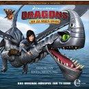 CD Dragons Ufer 35: Heidrun