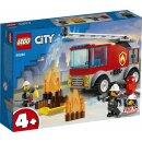 City Feuerwehrauto (4+)