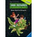1000 Gefahren jun.-Böses Spiel Dinopark
